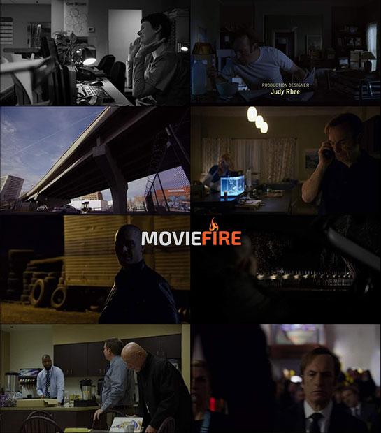 Better Call Saul Season 4 720p