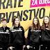 Karate klub Sensei Turija-Lukavac osvojio 3 zlatne , jednu srebrenu i dvije bronzane medalje