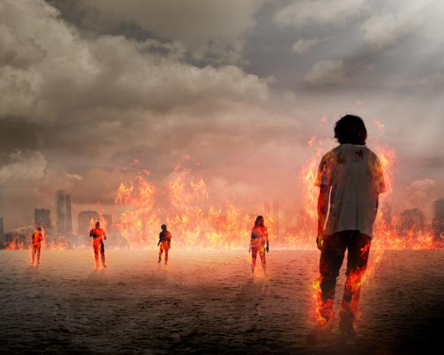 Sarsıcı İddia: İnsanlık 13 Bin Yıl Önce Yok Oldu, Bir Sonraki 2030'da!