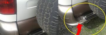 Waspada, Jika Kamu Menemukan Ini Di Bagian Mobil Anda Hal Buruk Sedang Mengintai Anda! Ini Penjelasannya!
