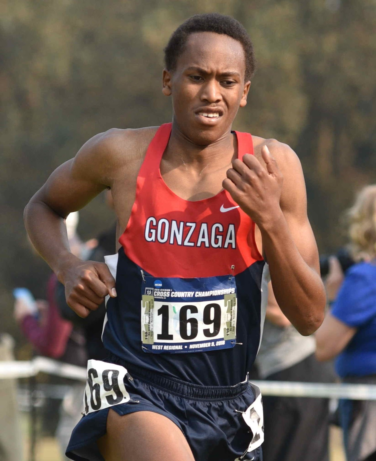 A select group of distance runners from Gonzaga, Washington, and Washington State head down to Stanford for Thursday night's Payton Jordan Invitational at ...