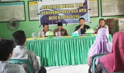 Desa Kalepadang Selayar, Makin Maju Dan Berkembang