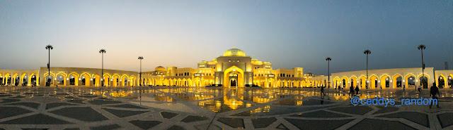 Qasr Al Watan | Abu Dhabi , United Arab Emirates