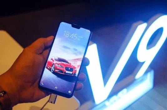 Cara Screenshot Vivo V9 dengan Mudah