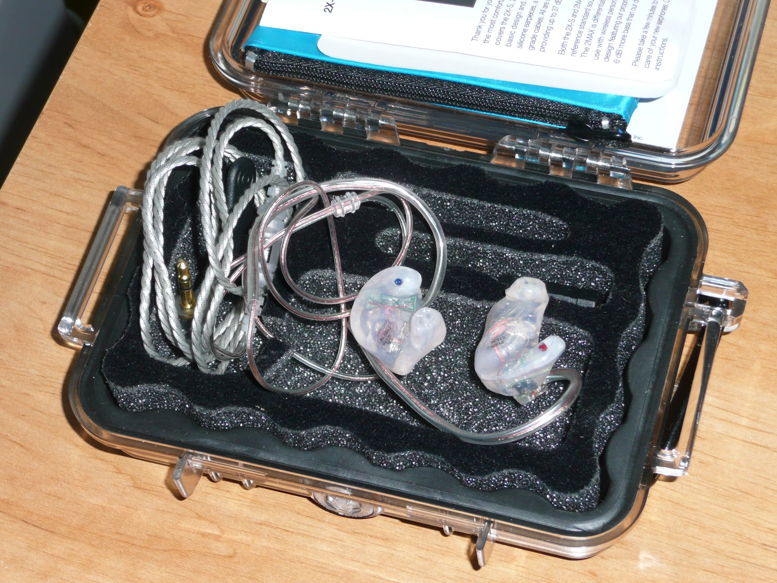 judy rodman all things vocal blog in ear monitors don 39 t use just one. Black Bedroom Furniture Sets. Home Design Ideas