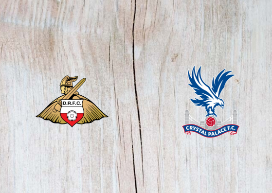 Doncaster vs Crystal Palace - Highlights 17 February 2019