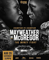 Can McGregor beat Mayweather How