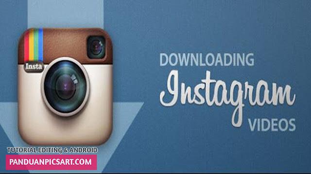 Tips Rahasia !!! Cara Menyimpan Video di Instagram Ke Gallery Android Tanpa Aplikasi