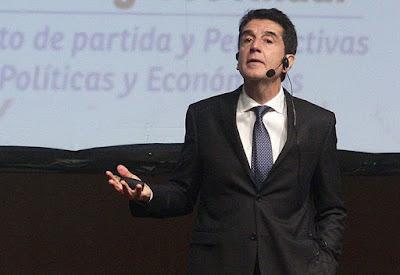 Informe de Melconian a la JP Morgan reconoce que la gestión de Macri fue mala y la de Cristina mucho mejor