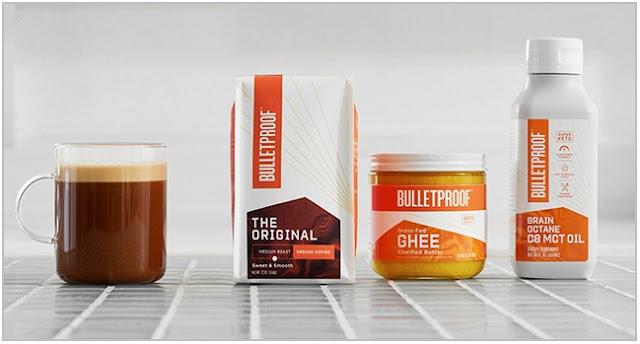 Where To Buy Bulletproof Coffee