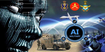 Artificial Intelligence in Army