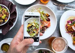 Tips Jualan Makanan Online Untuk Pemula Agar Laris Manis