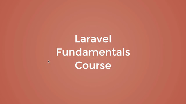 Master Laravel PHP in 2019 for Beginners and Intermediate