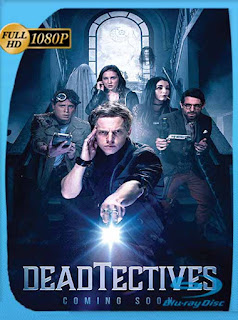 Deadtectives (2018) HD [1080p] Latino [GoogleDrive] SilvestreHD
