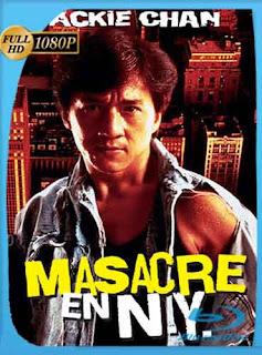 Masacre en Nueva York (1995)HD [1080p] Latino [Mega] dizonHD