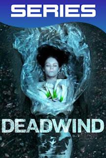 Deadwind Temporada 1 Completa HD 1080p Latino