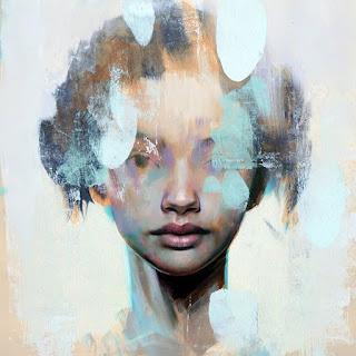 artísticos-retratos-de-mujeres-pintura-realista realistas-pinturas-femeninas