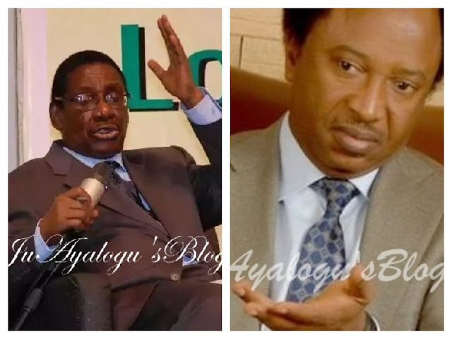 Sani is bitter, frustrated – Sagay