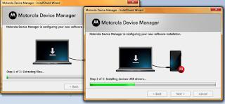 Download Motorola USB Driver Last Versions