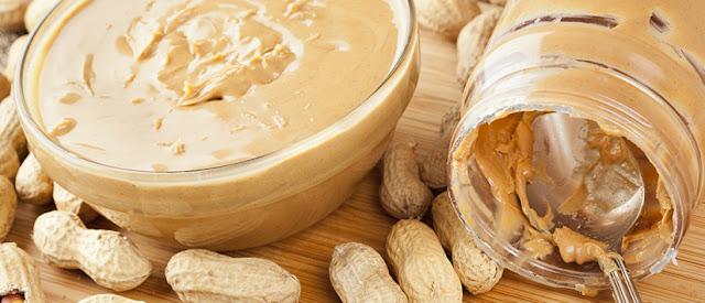 Diet dan Cantik Dengan Selai Kacang