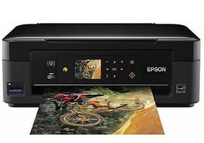 Epson Stylus SX440W Télécharger Pilote