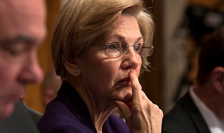 Republicans Should Make Elizabeth Warren The Voice Of Democrats
