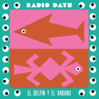 RADIO DAYS - El delfin y el varano 1