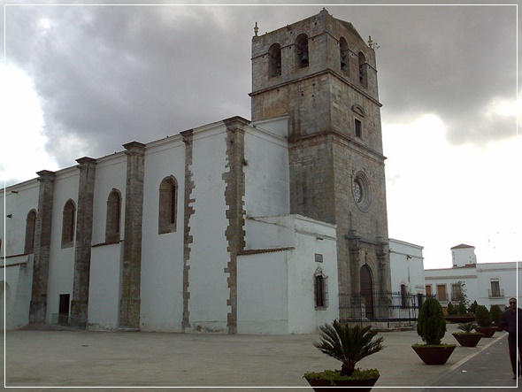 Olivenza (Badajoz)