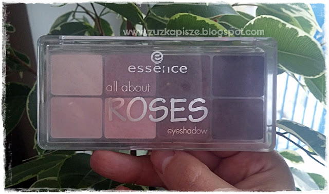 All about Roses by ESSENCE