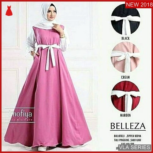 VLA184B44 Model Dress Belleza Bd Murah BMGShop