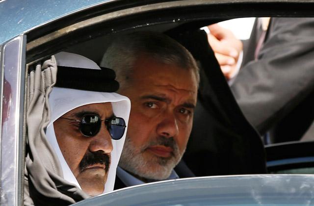 A Arábia Saudita, Emirados Árabes Unidos, Egito e Bahrein colocaram na mesa 69 indivíduos e 12 instituições que financiaram organizações terroristas e receberam apoio do Catar