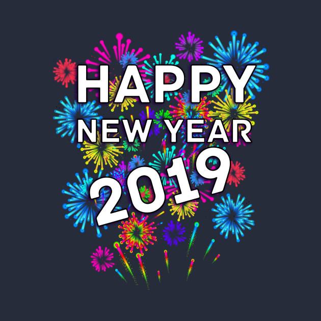 Happy New Year 2019 Wishes: Happy New Year Wishes for Friends