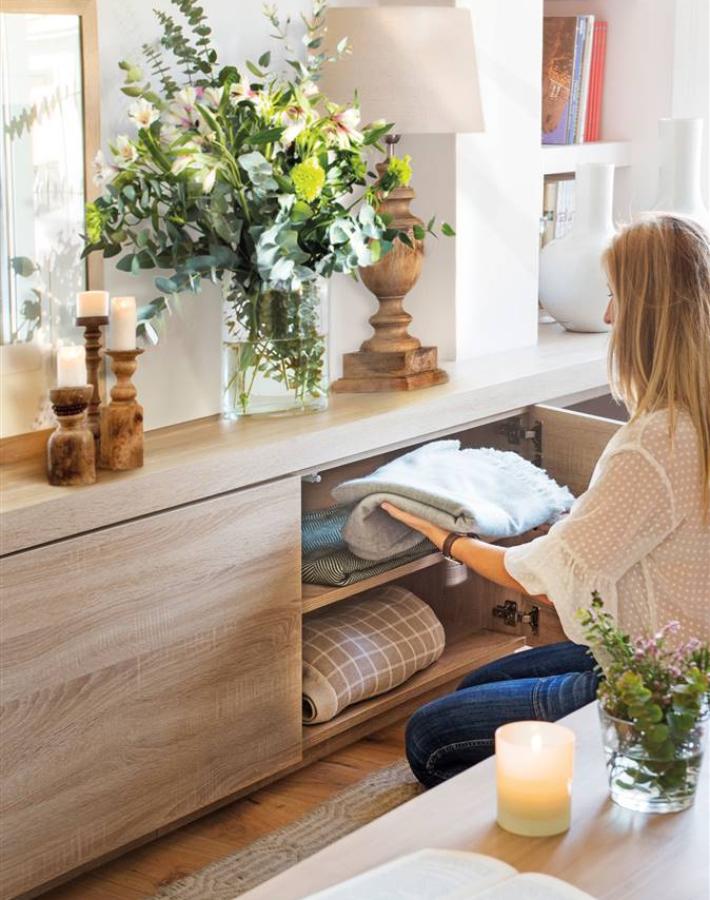 El método Japones Kaizen para ordenar y limpiar tu casa rápidamente