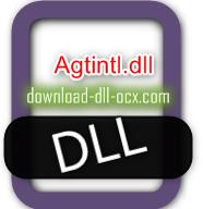 Agtintl.dll download for windows 7, 10, 8.1, xp, vista, 32bit