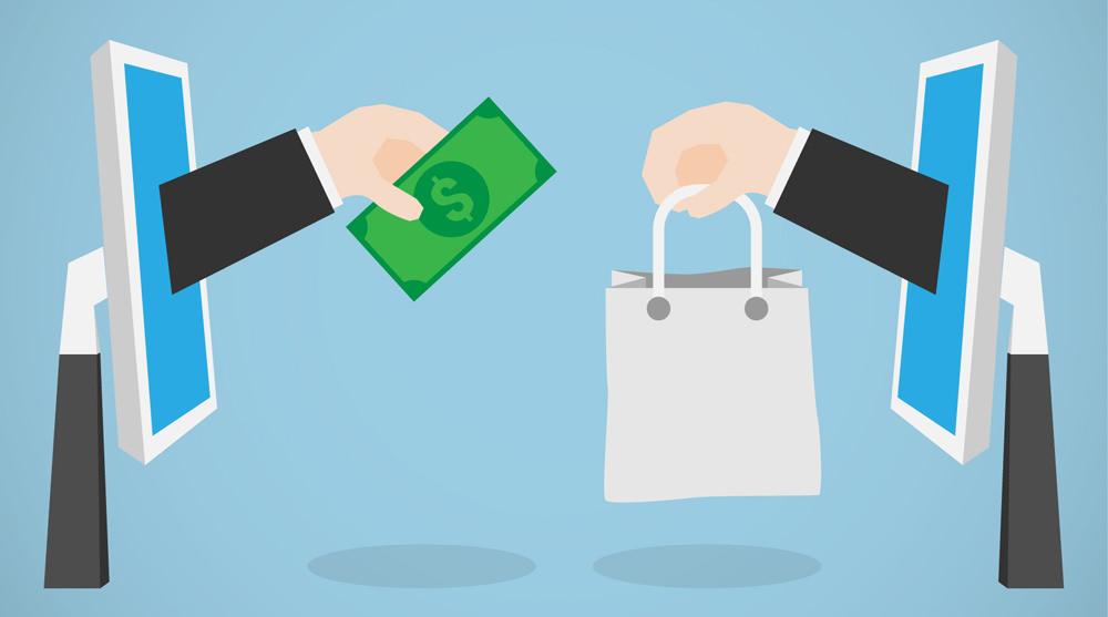 5 Cara Mendapat Uang Di Internet Dengan Mudah