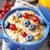 3 recetas para el desayuno con avena