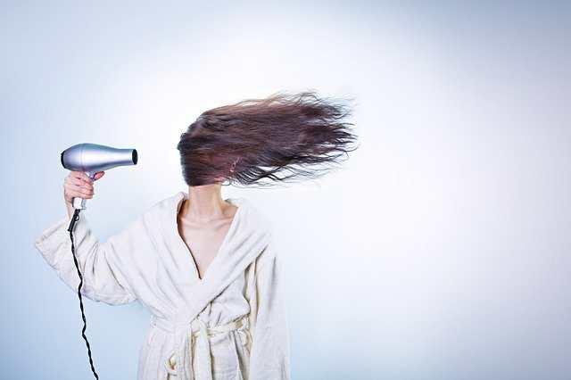 تسريع نمو الشعر بعد الكيماوي