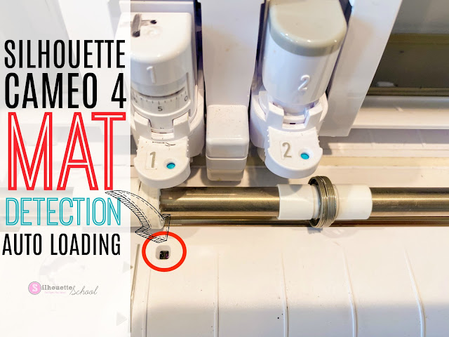 "24"" Silhouette Pro, Silhouette CAMEO 4 Pro, Mat Detection Feature, Beginner Tutorial, CAMEO Pro"