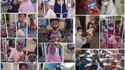 Berkah Kurban di Tengah Pandemi