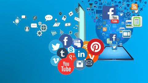 """Digital Marketing Laser Targeted Bootcamp """"Updated"""" 17 in 1 [Free Online Course] - TechCracked"""
