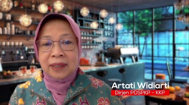 KKP Kreasikan Menu Ikan Jadi Camilan Pendamping Kopi