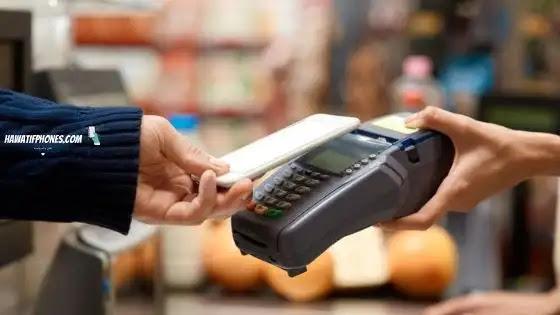 Credit Card كيفية إجراء المدفوعات باستخدام هاتفك