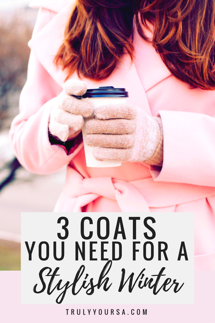 I am not a big coat person; I prefer puffer vests and super thick sweaters, but this year I've done a complete 180! I am completely obsessed with the three trendy coat styles that are hitting all the stores right now: silver puffer jackets, millennial pink coats, and faux fur coats. If you consider your style to be sporty, classic, or daring, then you'll want to keep reading for the prime picks I found for each trend!