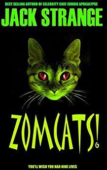 zomcats jack strange book