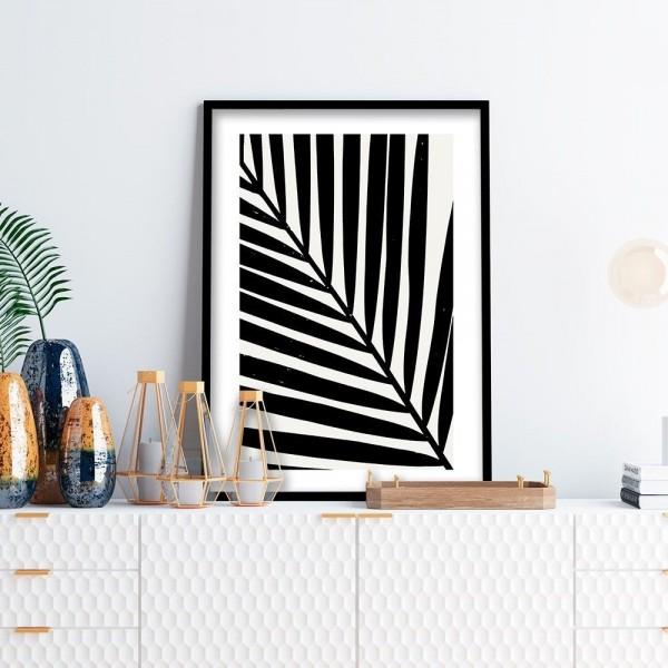Utiliza cuadros para decorar tu hogar