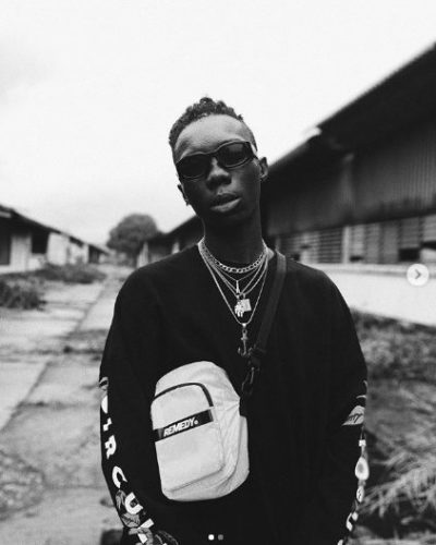 "Blaqbonez – ""Green Blaq Green"" (Responds To Khaligraph Jones' Diss) (Mp3 Download)"