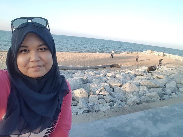 Pantai Cahaya Bulan (PCB) Kelantan
