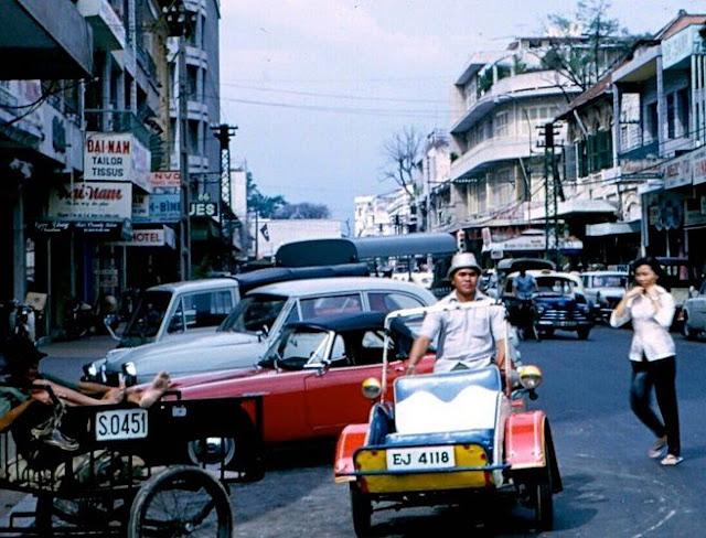 Sài Gòn năm 1970 có gì hot qua ống kính lính Mỹ? 2