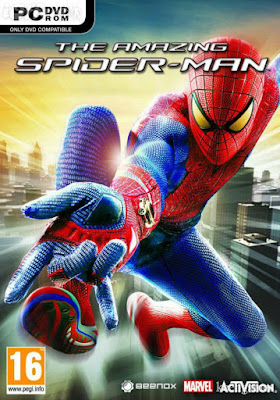 Download The Amazing Spider-Man For PC