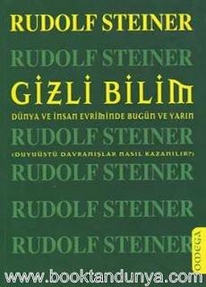 Rudolf Steiner - Gizli Bilim